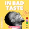 In Bad Taste with Farai Mberi artwork