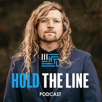Hold The Line Podcast:Sean Feucht
