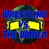 Wrestling vs. The World artwork