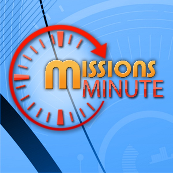 Missions Minute