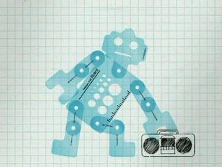 Robot Bodypop