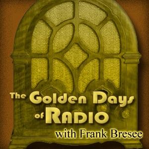 Golden Days of Radio
