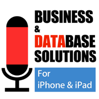 Business & Database Solutions for iPhone & iPad podcast
