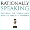 Rationally Speaking Podcast artwork