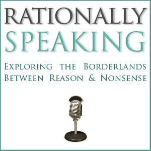 Cover image of Rationally Speaking