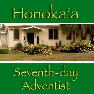 Honokaa SDA 2011 Video Sermons