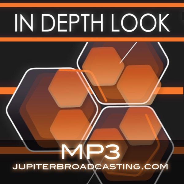In Depth Look MP3
