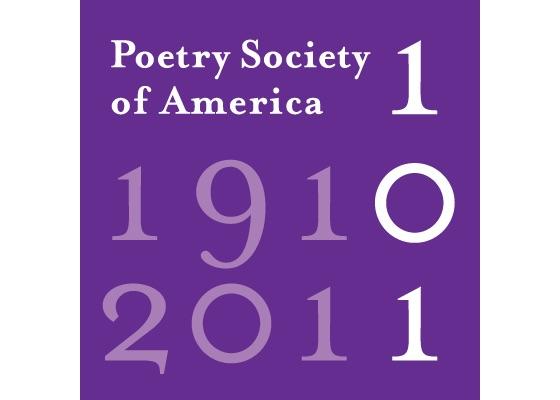 Audio: Podcast - Poetry Society of America