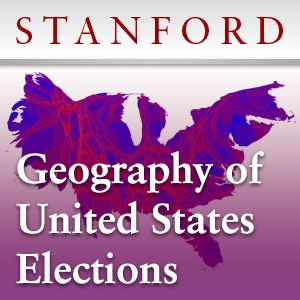Geography of US Elections