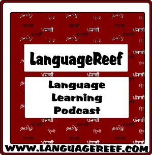 Learn Hindi - Languagereef's language learning podcast
