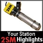 2SM: Station Highlights