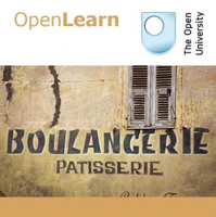 French: En ville - for iBooks podcast