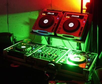 DJ Lash Mixes