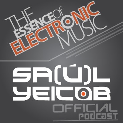 Sa[ú]l Sánchez´s Official Podcast · The essence of electronic music (Podcast) - www.poderato.com/saulsanchez