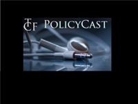 Policycast podcast