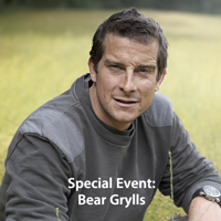 Special Event: Bear Grylls podcast