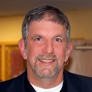 Bob Mendelsohn's personal story