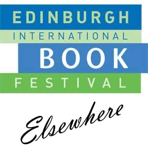 Edinburgh International Book Festival *Elsewhere* stories