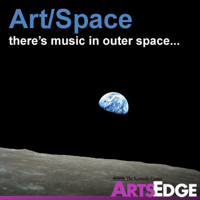 Art/Space podcast