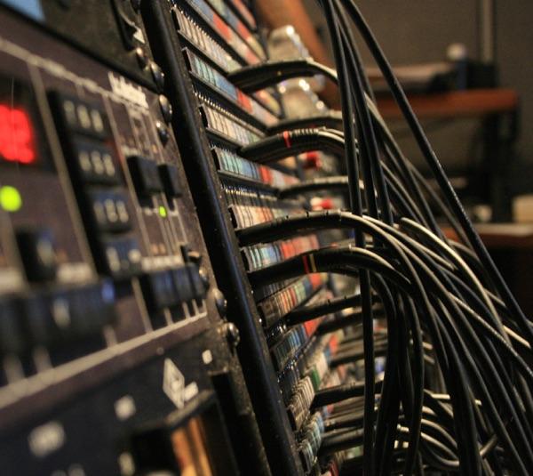 Audio Program - Lectures, Interviews & Features