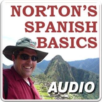 Quizlet    What is it? (¿Qué es?) – Norton's Spanish Basics