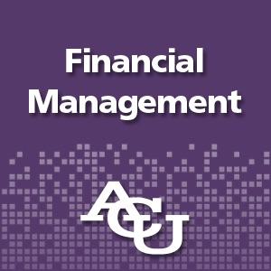 Stewllenium Radio - Financial Management