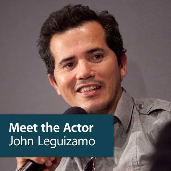 John Leguizamo: Meet the Actor