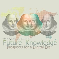 Future Knowledge: Prospects for a Digital Era - Interviews