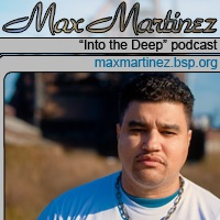 "Max Martinez ""Into the Deep"""