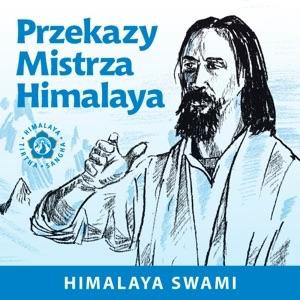 Przekazy Mistrza Himalaya