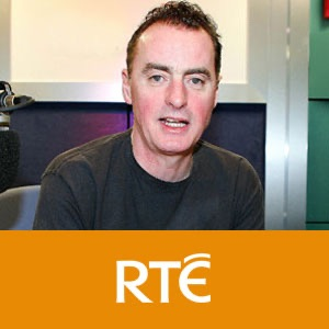 RTÉ - Drivetime with Dave