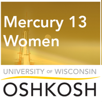 Honoring the Mercury 13 Women podcast