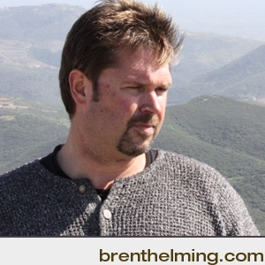 Brent Helming Ministries Podcast