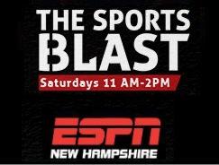 The Sports Blast