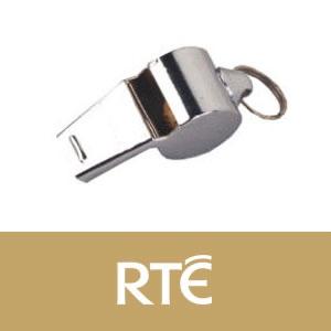 RTÉ - Whistleblowers