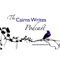 Cairns Writes Podcast podcast