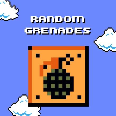Random Grenades