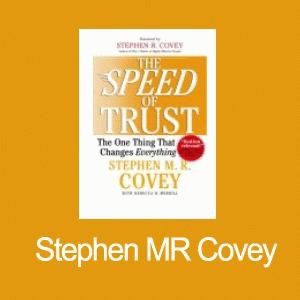 -Ann: Stephen MR Covey- Speed of Trust Radio