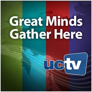 Great Minds Gather Here (Audio)