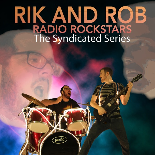 Rik And Rob | A NewAmp Network Podcast