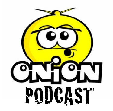 Onion Media Group Podcast