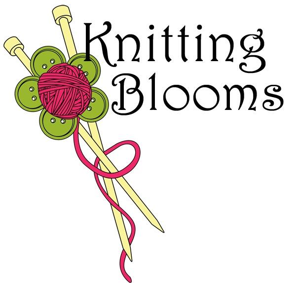 Knitting Blooms