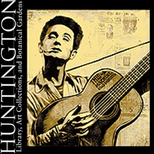 This Great and Crowded City: Woody Guthrie's Los Angeles