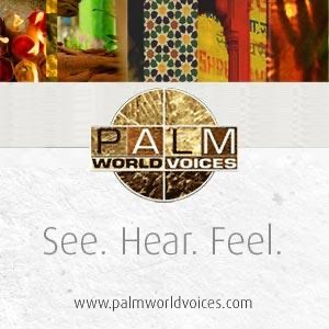 Palm World Voices