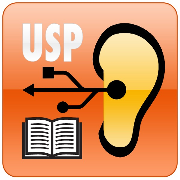 USP: The Unlimited Story Podcast