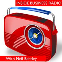 Inside Business Radio podcast