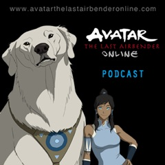 Podcast – Avatar The Last Airbender