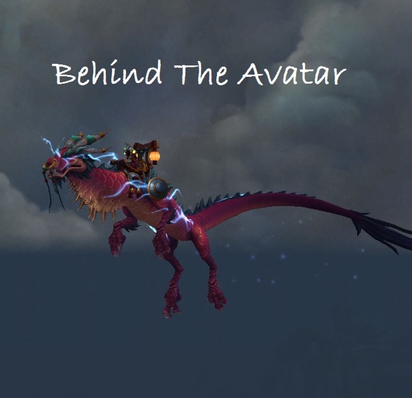 Behind the Avatar!