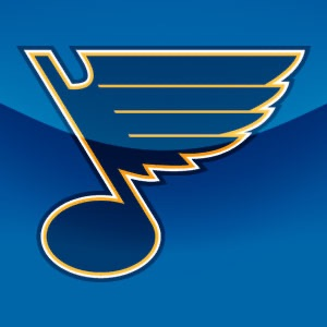 Chili's Week in Hockey:St. Louis Blues