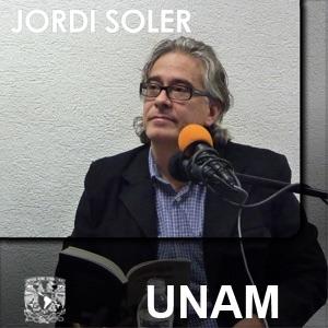 En voz de Jordi Soler